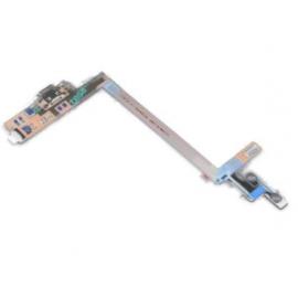 Flex Micro + Conector Carga + volumen Lg P990 Optimus Speed 2X
