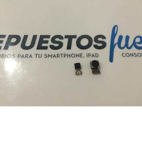 Camara Trasera y Frontal Para Innjoo One 4G HD - Recuperada
