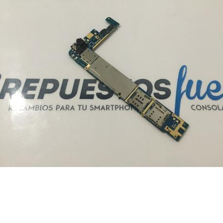 PLACA BASE PARA INNJOO ONE 4G HD - RECUPERADA