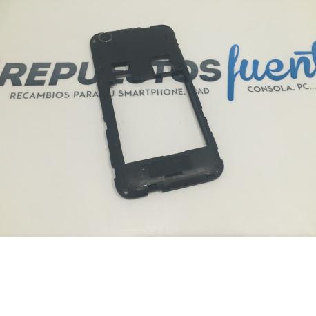 CARCASA INTERMEDIA PARA HTC DESIRE 320 - RECUPERADA