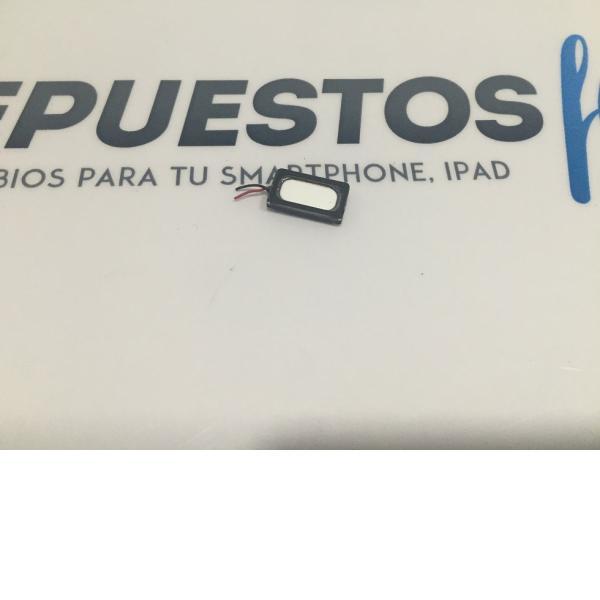 ALTAVOZ BUZZER PARA HTC DESIRE 320 - RECUPERADO