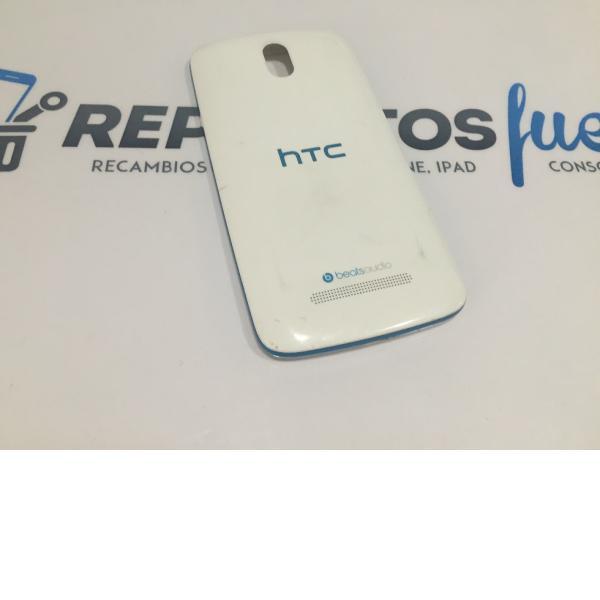 TAPA TRASERA ORIGINAL HTC DESIRE 500 - RECUPERADA