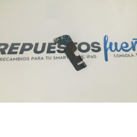 FLEX DE CARGA MICRO USB Y MICROFONO HTC ONE MINI 2 - RECUPERADO