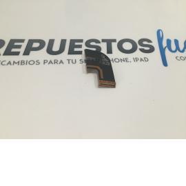 FLEX CONEXION PLACA BASE MODULO DE CARGA PARA HTC ONE MINI 2 - RECUPERADO