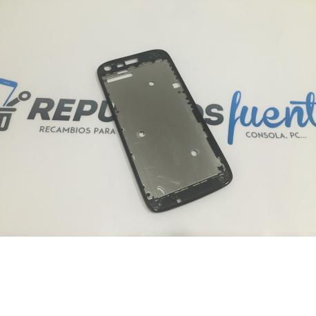 CARCASA FRONTAL LCD + TACTIL PARA GIGATEL CAPTURE G47 QHD - RECUPERADA