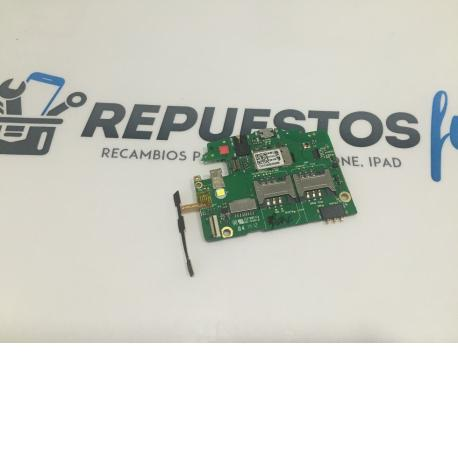 PLACA BASE KAZAM TROOPER X4.5 - RECUPERADA