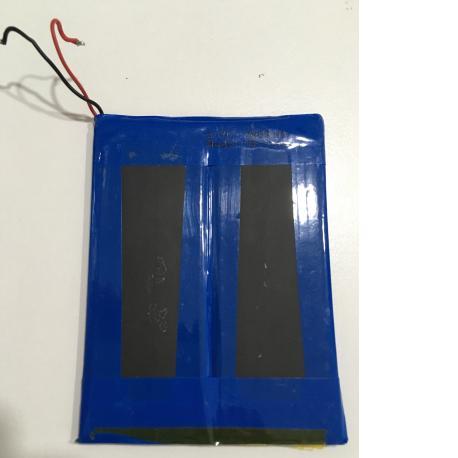 """Bateria Original de Tablet Woxter 76 CXi 7"""" de 2800mAh - Recuperada"""