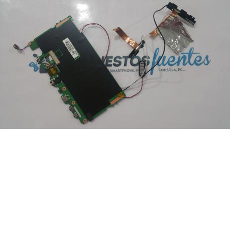 PLACA BASE ORIGINAL PARA TABLET GIGASET QV830 - RECUPERADA