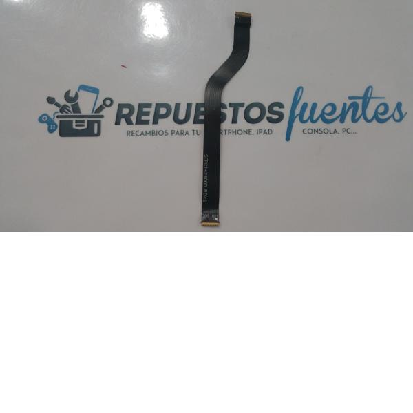 FLEX DE CONEXION LCD PARA TABLET GIGASET QV830 - RECUPERADO