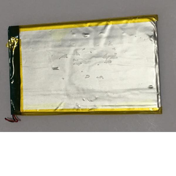 BATERIA UNIVERSAL DE TABLET DE 3000MAH 125MM X 75MM - MODELO WOXTER NIMBUS 70D - RECUPERADA