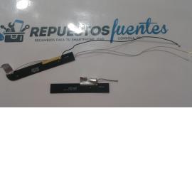 MODULO ANTENA + CABLE COAXIAL PARA TABLET GIGASET QV1030 - RECUPERADO