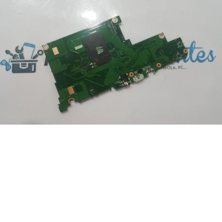 PLACA BASE ORIGINAL PARA TABLET GIGASET QV1030 - RECUPERADA