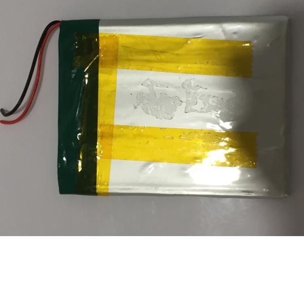 BATERIA UNIVERSAL ORIGINAL DE TABLET WOXTER PC 50 BL DE 2800MAH 95MM X 70MM - RECUPERADA