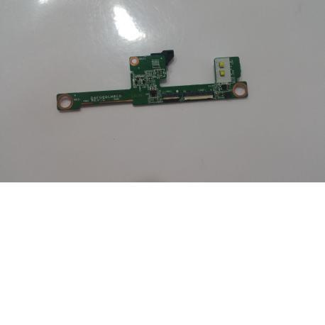 Modulo de conexcion para flex para Tablet GIGASET QV1030 - Recuperado