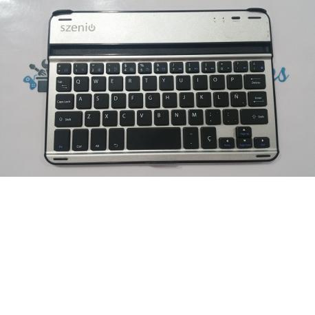 TECLADO ORIGINAL TABLET SZENIO PC 785QCT - RECUPERADO