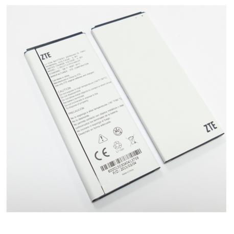 Bateria Li3824T43P3hA04147 Original ZTE Blade L3 Plus, ZTE V5, V5s, U9180 de 2400mAh - Recuperada