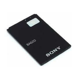 Bateria Sony BA600 Xperia U ST25i