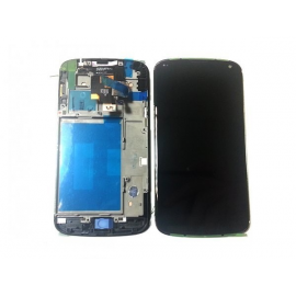 Repuesto Pantalla lcd Display + Tactil con Marco para LG E960 Google Nexus 4