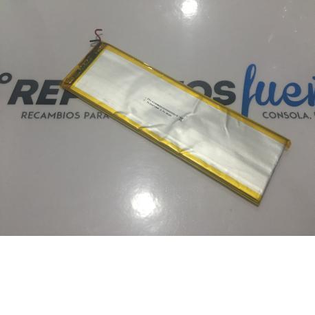 Bateria Universal Tablet Woxter QX70 QX 70 - Recuperada