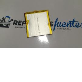 BATERIA UNIVERSAL ORIGINAL PARA WOXTER QX 80 DE 4200 MAH 93MM X 100MM - RECUPERADA