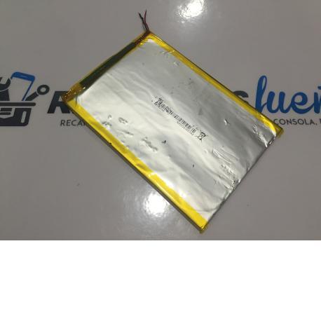 Bateria Universal TABLET PC WOXTER DX 90 DX90 - Recuperada
