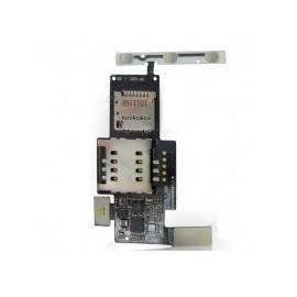 Flex tarjeta Sim + Memoria Lg P970 Optimus Black