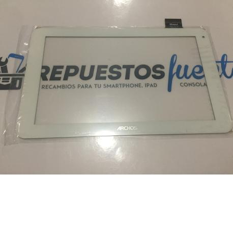 Pantalla Tactil Universal Tablet Archos WJ695-FPC-V2 - Blanca