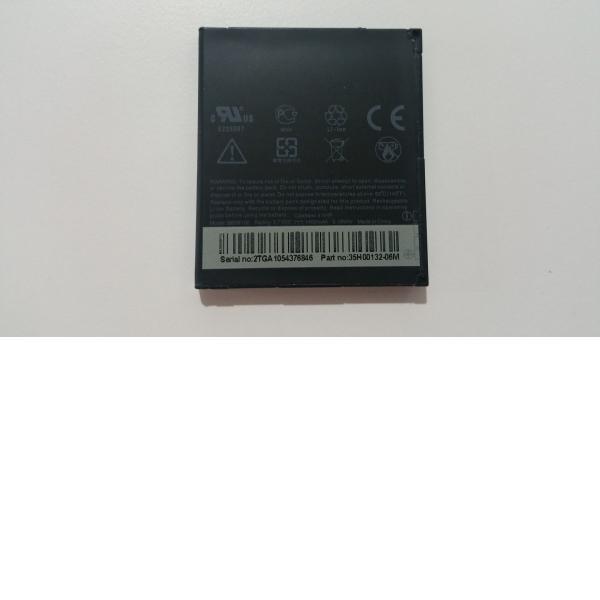 BATERIA ORIGINAL HTC NEXUS ONE G5 - RECUPERADA