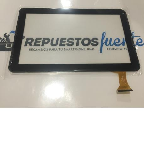 Pantalla Tactil Universal Tablet Dragon Touch DH-1032A1-FPC122 - Negra