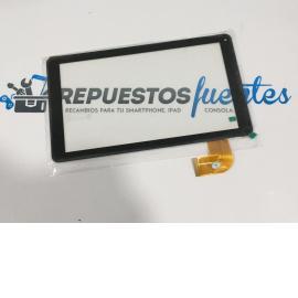 PANTALLA TACTIL DE TABLET DE 9 PULGADAS - P031FN107768 YQ - QR901 - NEGRA