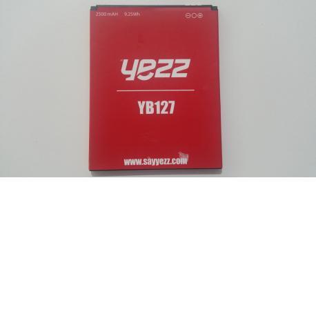 BATERIA ORIGINAL YEZZ ANDY 5.5EI - RECUPERADA