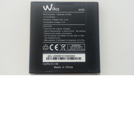 Bateria original Wiko SUNSET 2 - Recuperada