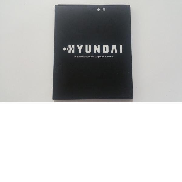 BATERIA ORIGINAL HYUNDAI TIGER V2 - RECUPERADA