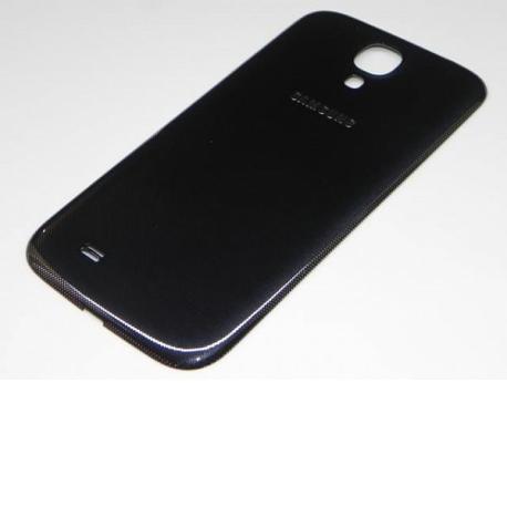 Tapa Trasera de Bateria Original para Samsung Galaxy S4 i9500, i9505, i9506 - Negra