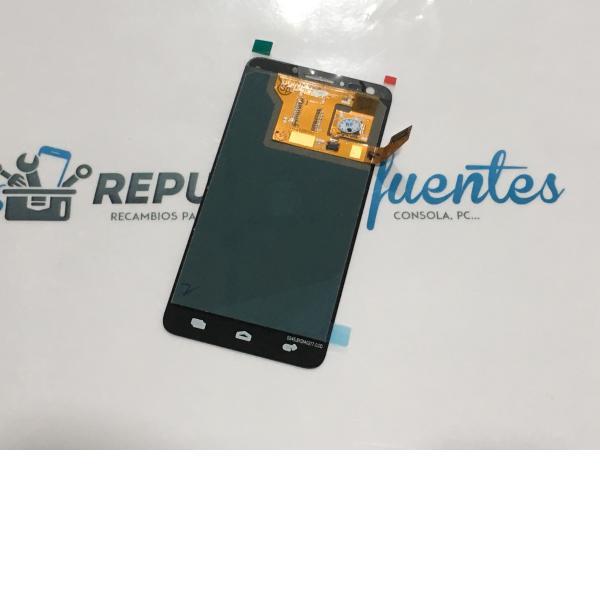 PANTALLA TACTIL + LCD DISPLAY PARA ALCATEL ONE TOUCH IDOL ULTRA 6033X - NEGRA