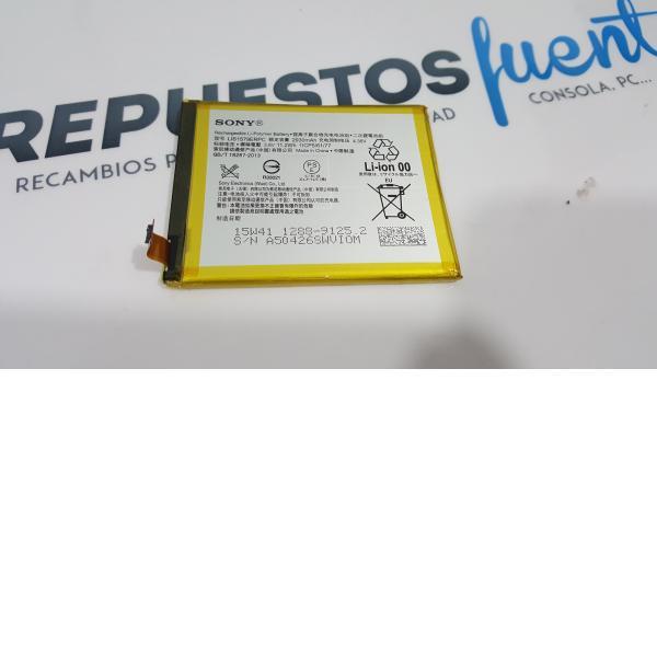 BATERIA PARA SONY XPERIA C5 ULTRA (E5553), XPERIA C5 ULTRA DUAL (E5563) - RECUPERADA
