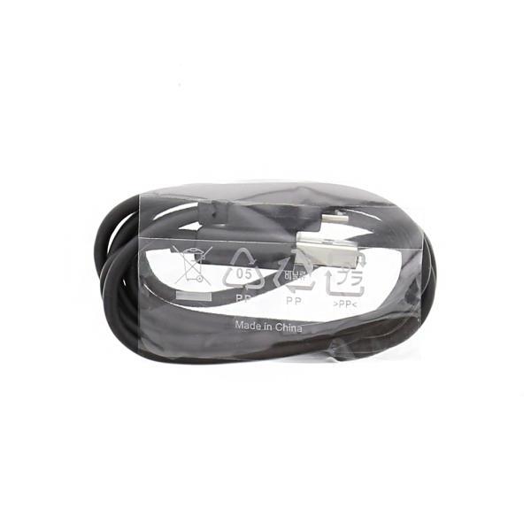 CABLE DE DATOS Y CARGA MICRO USB ORIGINAL LG - EAD62329304