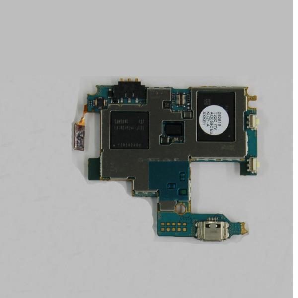 PLACA BASE SAMSUNG I9003 GALAXY SCL - RECUPERADA