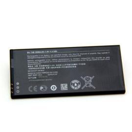 BATERIA BV-T4B ORIGINAL PARA MICROSOFT LUMIA 640 XL/ LUMIA 640 XL DUAL SIM
