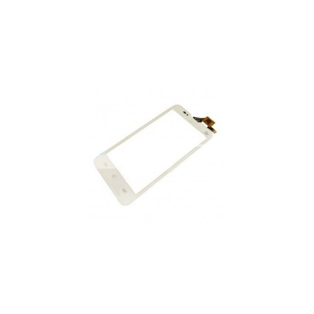 Pantalla tactil ZTE Grand X Pro V983 blanca