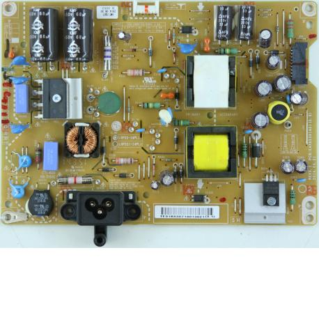 FUENTE DE ALIMENTACION TV LG 32LF5800-ZA EAX65391401/3.0