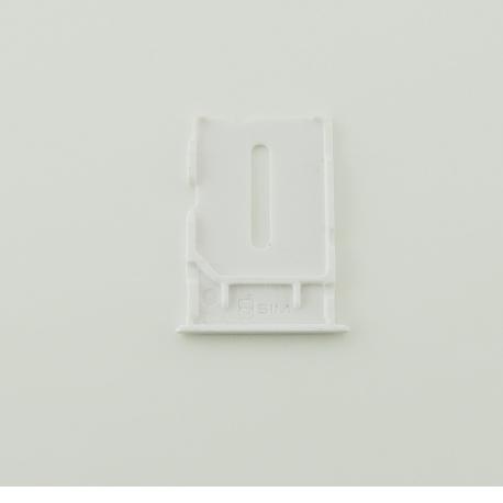 Bandeja de Tarjeta SIM para Oneplus One - Blanca