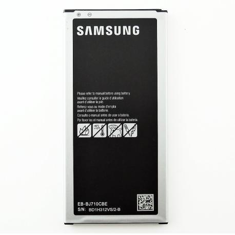 Bateria EB-BJ710CBE Original para Samsung Galaxy J7 (2016) SM-J710