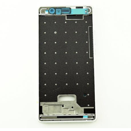 CARCASA FRONTAL DE LCD PARA HUAWEI P9 LITE - BLANCA