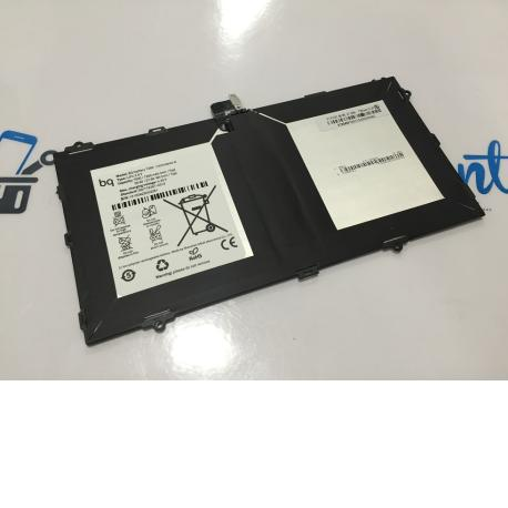 Bateria Original Tablet Bq Aquaris M10 - Recuperada