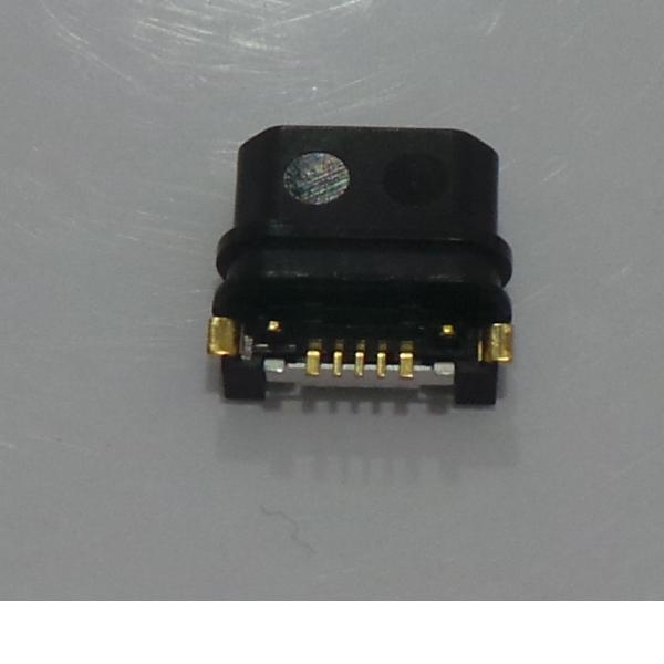 CONECTOR DE CARGA MICRO USB PARA SONY XPERIA Z4 E6553 E6533