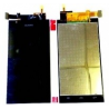 pantalla lcd + tactil Huawei Ascend P2 negra