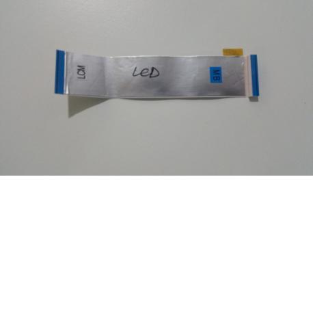 FLEX DE CONEXION LCD TABLET BQ TESLA W8 - RECUPERADA