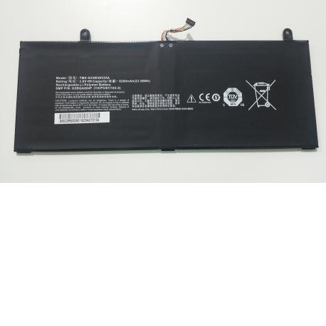 Bateria original Tablet BQ TESLA W8 - Recuperada
