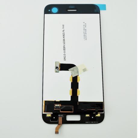 PANTALLA TACTIL + PANTALLA LCD DISPLAY PARA ZTE BLADE S7 - BLANCA